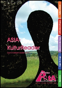 Download des Kulturreaders zum Sommersemester 2011